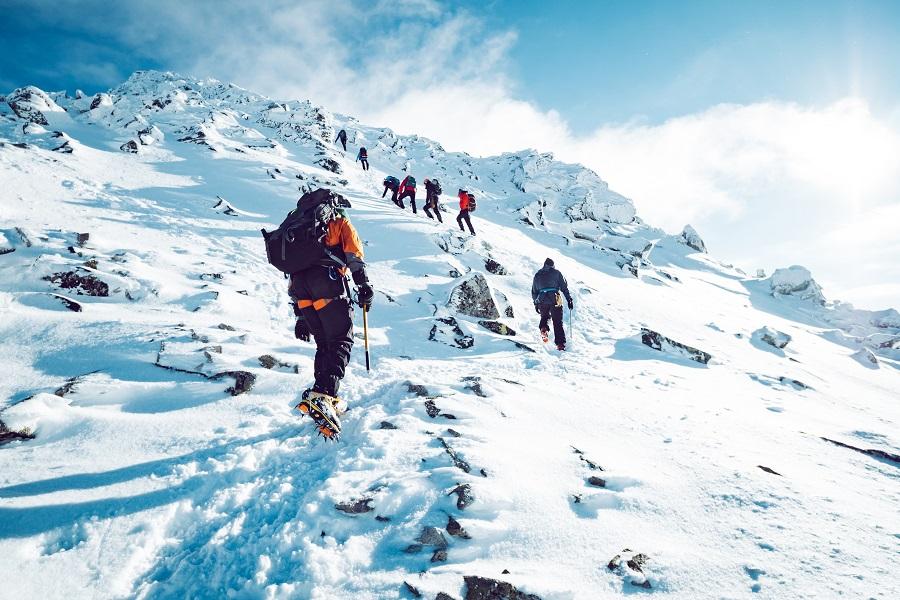 Alpinisme : les incontournables