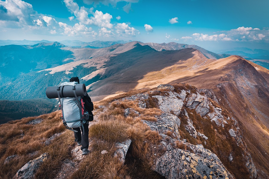Comment préparer une randonnée de montagne ?