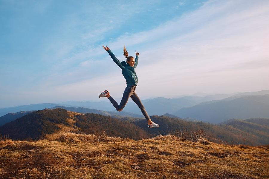 Comment rester en bonne santé à la montagne ?