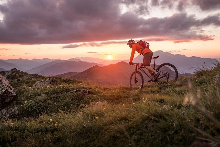 Comment trouver les meilleures pistes de VTT en montagne ?