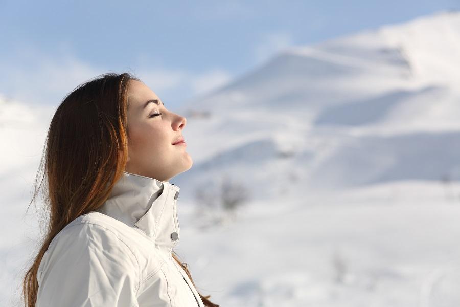 Le rôle de l'air de montagne sur la santé