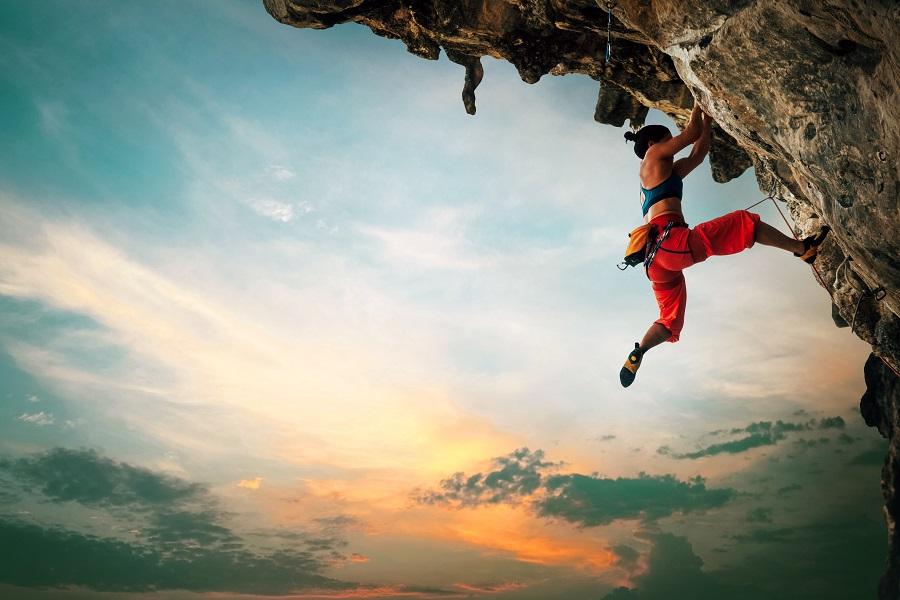 Ou faire de l'escalade en pleine nature à la montagne ?