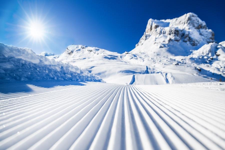 Où se trouvent les meilleures pistes de ski française ?