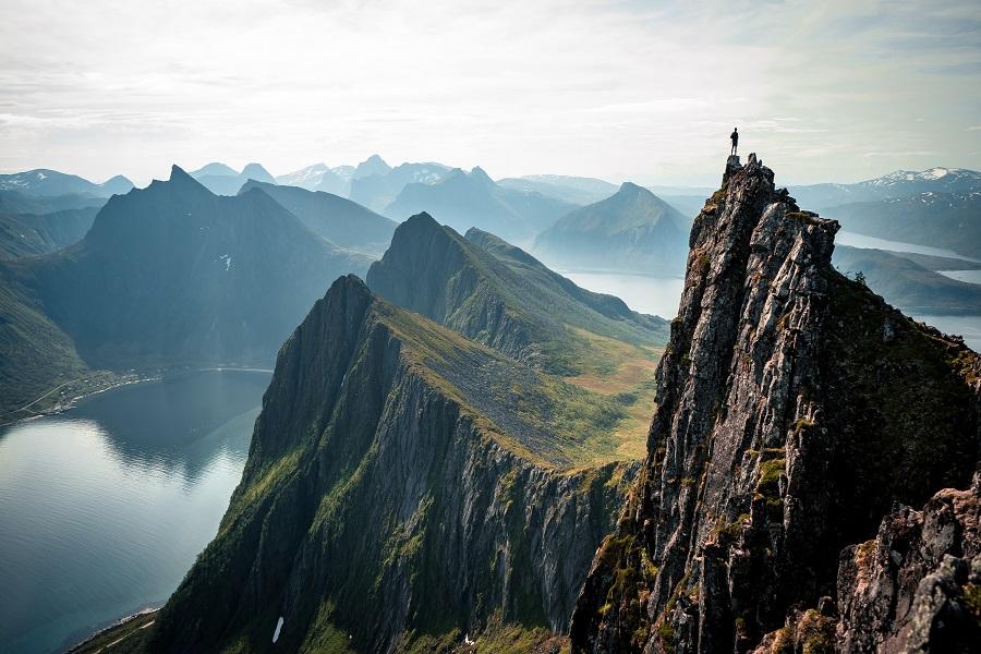 Pourquoi choisir la montagne plutôt que la mer pour vos vacances ?