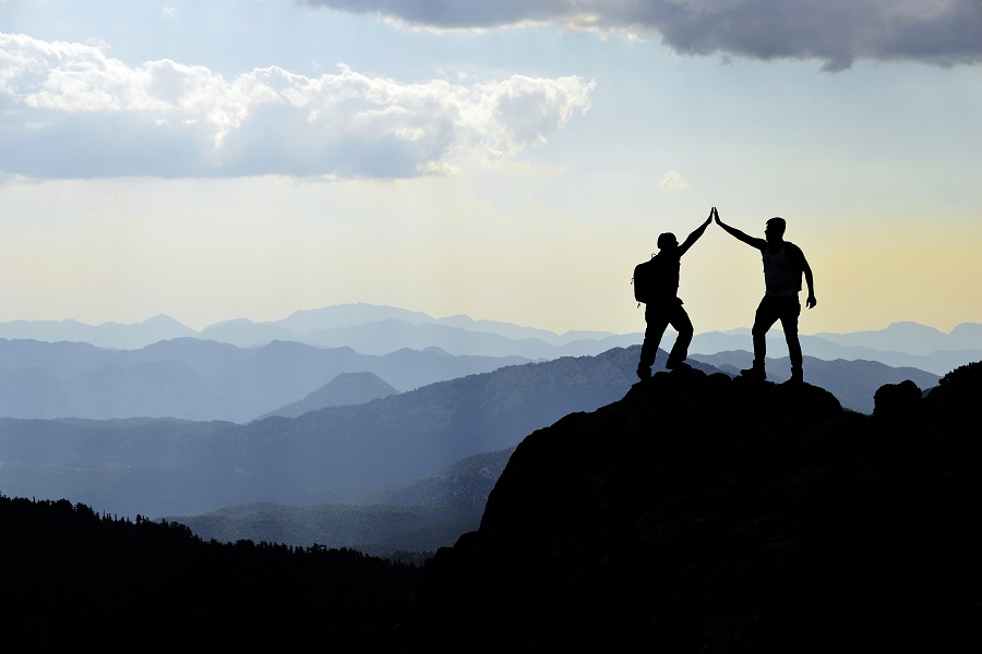 Santé : les bienfaits de la montagne sur le corps