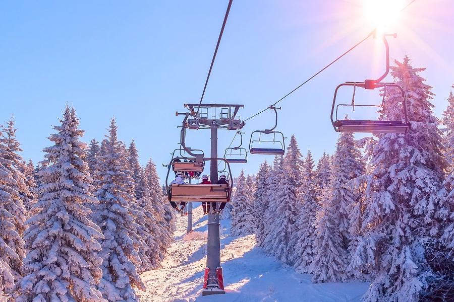 Ski : les stations à ne pas manquer