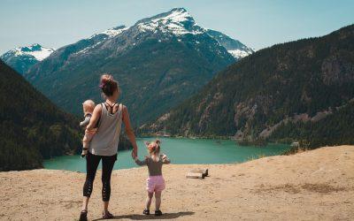 Nos conseils pour faire de la randonnée avec vos enfants