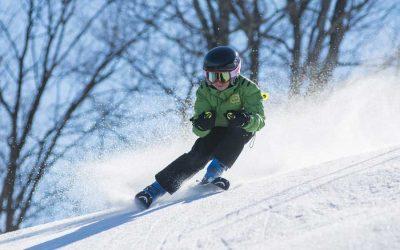 Réussir son séjour de ski à Méribel dans les 3 Vallées