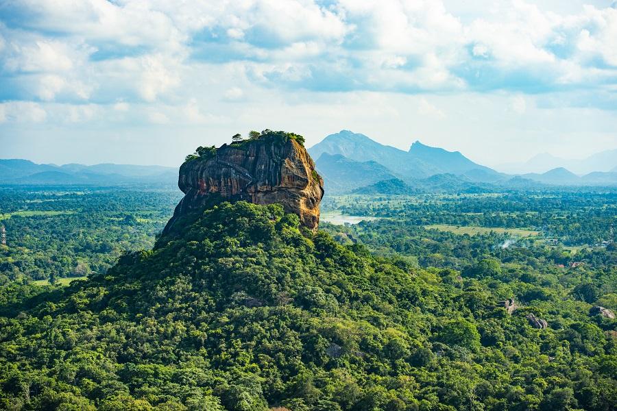 Réussir un séjour à la montagne lors d'un voyage au Sri Lanka
